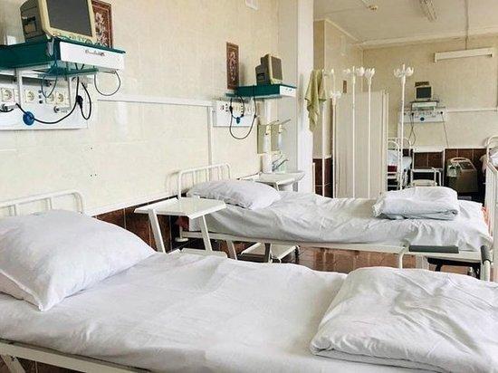 В Дагестане зафиксирован рост больных коронавирусом