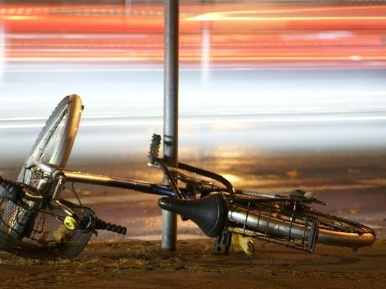 Школьник разбился насмерть, упав с велосипеда в Москве