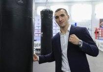 Дагестанский боксер отправится на олимпийские игры