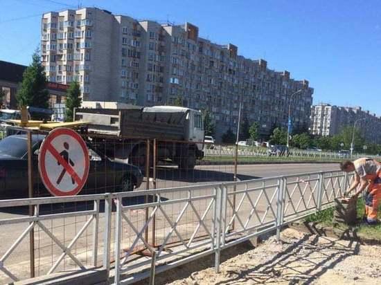 Варламов раскритиковал сокращение пешеходных переходов в Обнинске