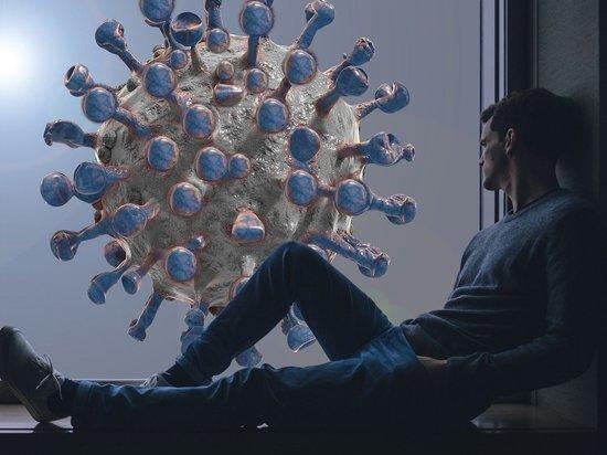 В Сарове зафиксирован южноафриканский штамм коронавируса