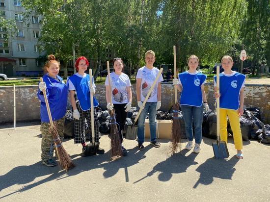53 спортплощадки и хоккейные коробки будут отремонтированы в Нижнем Новгороде