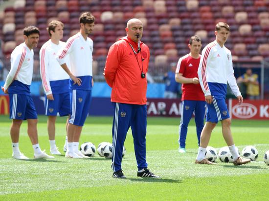 Агент: После ЧМ к Черчесову был реальный интерес от английских клубов