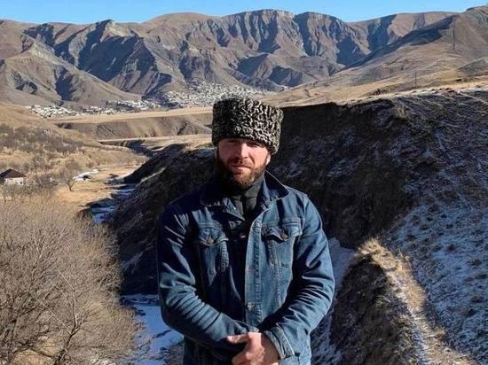 В Дагестанский парламент идет пастух
