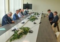 Калужская область и Бельгия налаживают сотрудничество