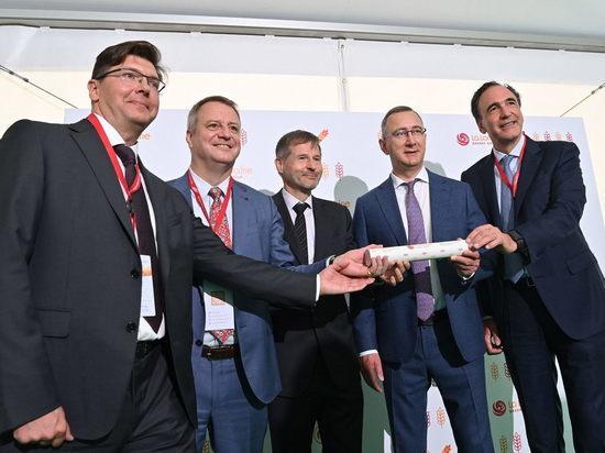 Бельгийская La Lorraine построит под Калугой свой первый завод в России