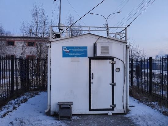 От властей Забайкалья потребовали создать систему мониторинга воздуха