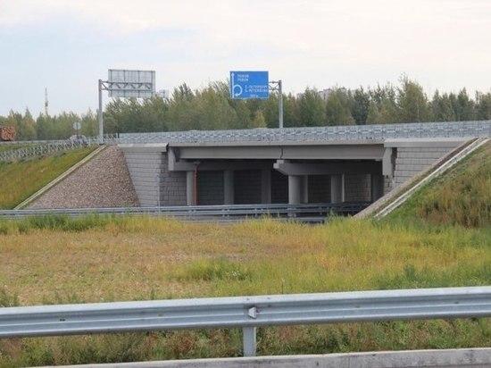 Ещё 5 млрд готовы потратить в Псковской области на строительство Северного обхода