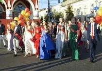 Звезд в Калугу на праздник выпускников привозить отказались