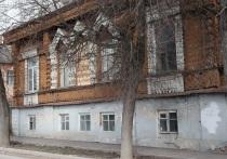 Власти Калуги намерены остановить расхищение дома Ципулина