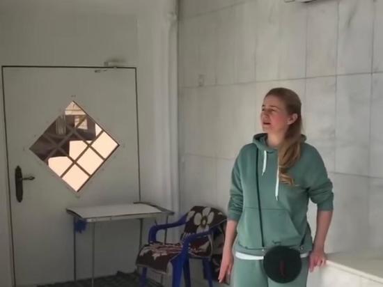 Звезда Большого театра спела в бювете Железноводска