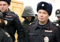 Бывшие полицейские из «дела Голунова» подали апелляции на приговор