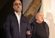 Перед смертью Резо Габриадзе попал в реанимацию, был в коме