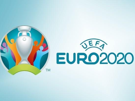 СМИ предсказывают России третье место в группе на Евро-2020