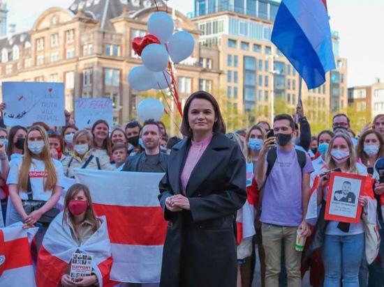 В Праге считают прошедшие в августе 2020 года белорусские выборы несвободными