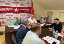 Додон: Блок коммунистов и социалистов за достойное будущее Молдовы