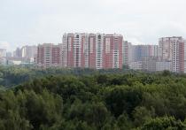 На столичном первичном рынке растет популярность квартир с компактной европланировкой и небольших студий