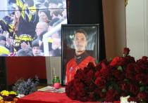 Весть о смерти Максима Ишкельдина стала настоящим шоком для хабаровских любителей русского хоккея