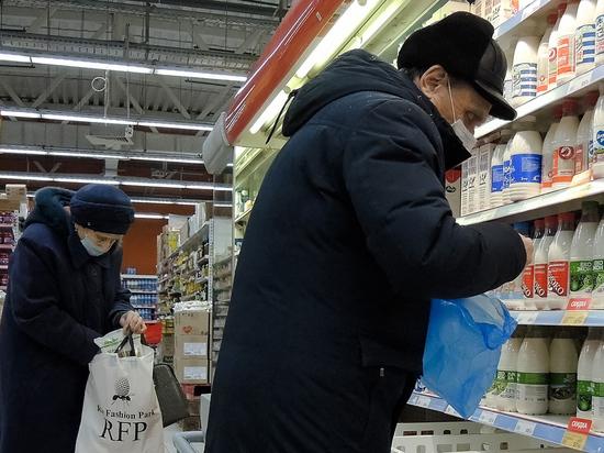 Спор чиновников о росте цен уперся в политику