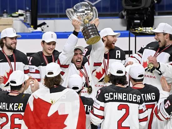 10 лет российские команды на всех уровнях проигрывают канадцам вообще всегда и везде