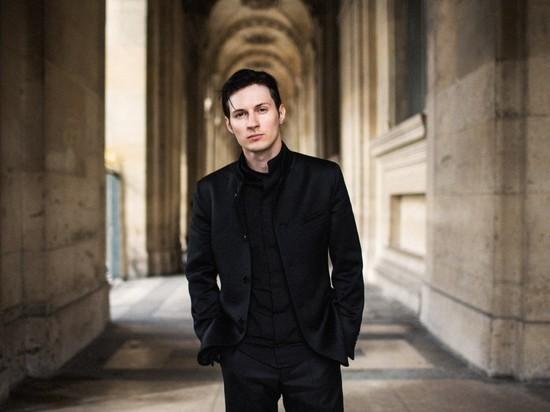 Книгу с автографом Павла Дурова оценили в 20 млн рублей