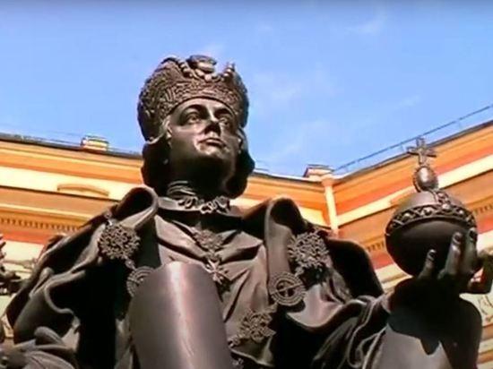 Портрет Павла I продали в Лондоне за миллион долларов