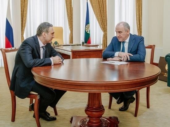 Промсвязьбанк поддержит рынок Карачаево-Черкесии