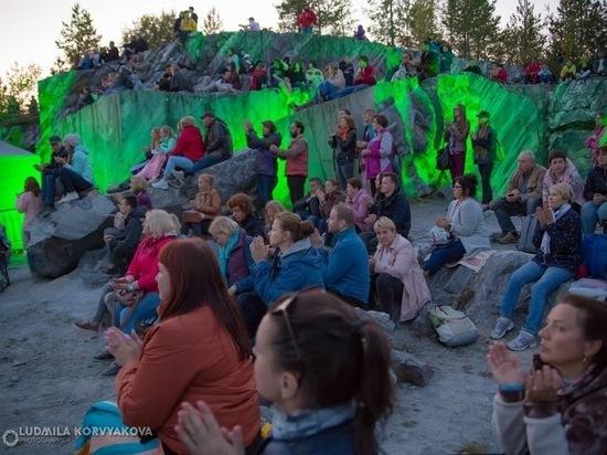 Стартовала продажа билетов на музыкальный фестиваль Ruskeala Symphony
