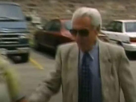 В Канаде назначили суд по делу гитлеровца Оберлендера