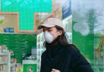 В аптеках Петрозаводска появились тесты на антитела к коронавирусу