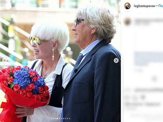 Вдовец Валентины Легкоступовой получил травмы в результате покушения