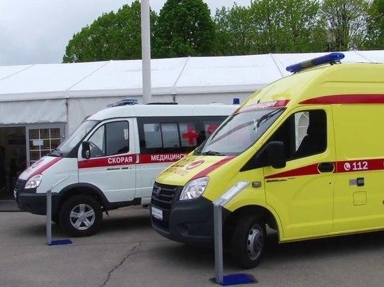 За последний день в Архангельской области выявлено 70 новых случаев COVID-19