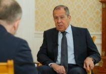 Лавров назвал неприемлемыми попытки Украины провести ревизию Минских соглашений