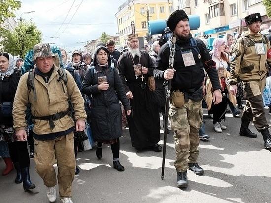 8 июня в Кирове из-за паломников перекроют движение по центральным улицам