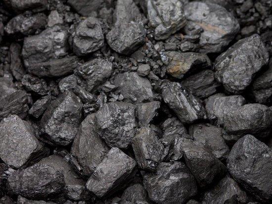 Магадан начал запасаться углём для следующей зимы