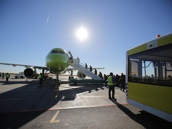 В Волгограде 16 июня откроют авиасообщение с Баку