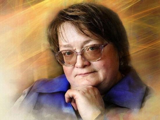 Известная забайкальская писательница Елена Стефанович скончалась в Чите