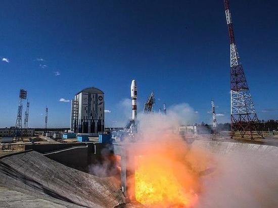Первый в России частный космодром могут построить в Калмыкии
