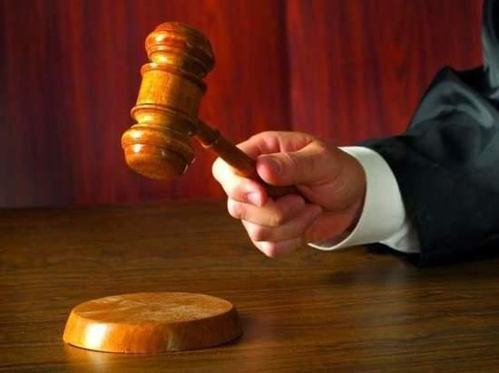 Жительница Липецкой области осуждена за кражу в Калмыкии