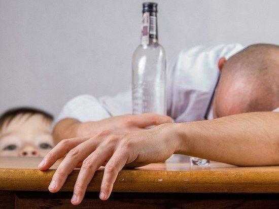 Каждое третье тяжкое преступление в Забайкалье совершают пьяные