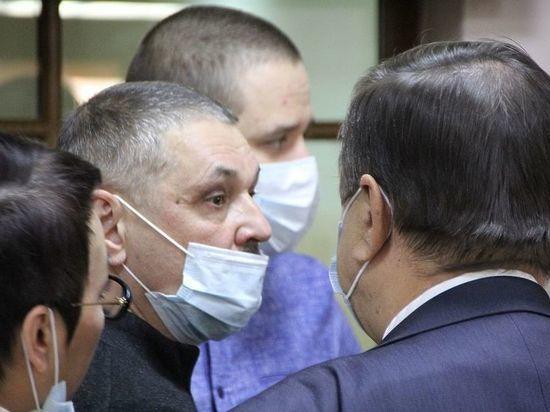 Прения сторон по делу экс-мэра Кузнецова начались в Чите