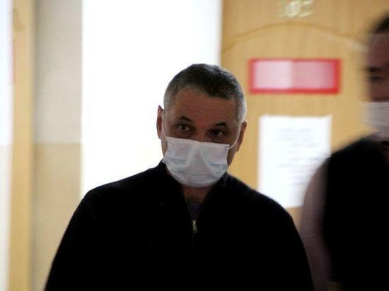 Бывший мэр Читы Кузнецов заявил отвод судье