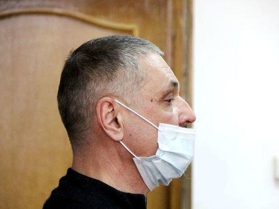 Гособвинение попросило посадить экс-сити-менеджера Читы на 13 лет