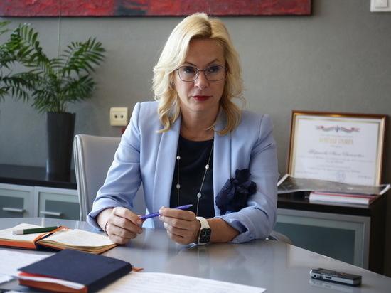 Вице-мэр Новосибирска выступила против переименования площади Свердлова