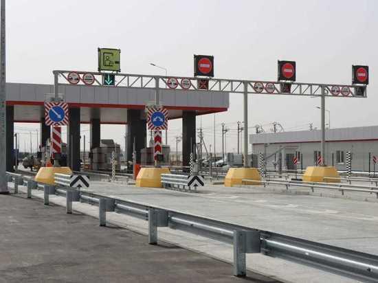 Пункт оплаты международного моста через Амур прошел последнюю проверку