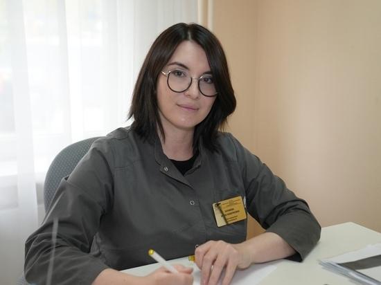 Серьезнее, чем гипертония: врач из Ноябрьска вовремя выявила онкологию у пациентки