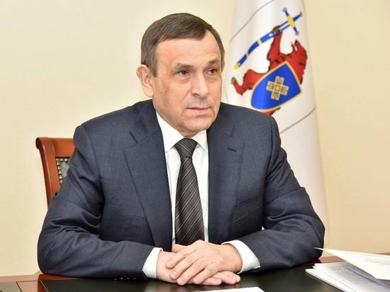 Глава Марий Эл поздравил работников социальной сферы
