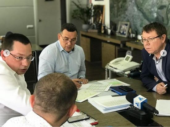 Новые пересадочные узлы и остановки для электричек появятся в Новокузнецке