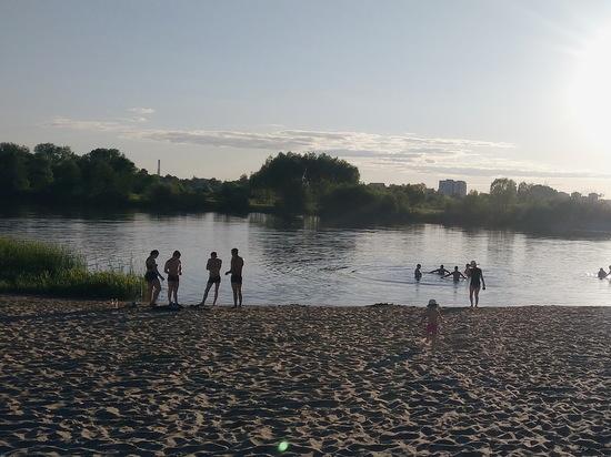 В Йошкар-Оле проходят рейды по запрещенным для купания местам