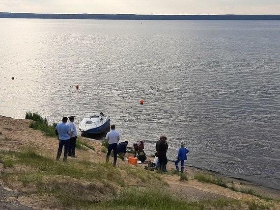 14-летний школьник утонул в Волге в Чебоксарах